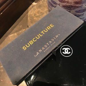 Anastasia Beverly Hills Makeup - 👑 Anastasia Subculture Eyeshadow Palette